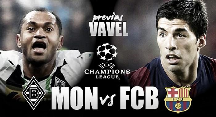 Previa Borussia Mönchengladbach - Barcelona: mantener la línea a domicilio