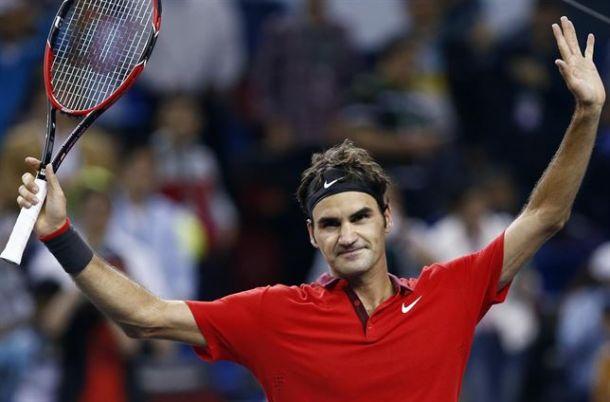 Federer y Goffin disputarán la final en Basilea