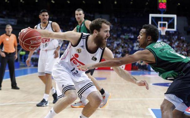 FIATC Joventut - Real Madrid: a por la quinta final en seis años