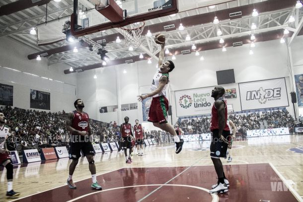 Fotos e imágenes del Juego de Estrellas de la Liga Nacional de Baloncesto Profesional