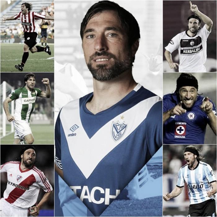 PavONE recibe los 35 en Vélez