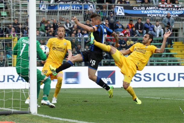 Live Atalanta vs Hellas Verona, diretta Serie A