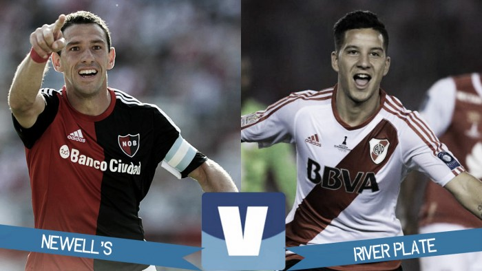 Resultado Partido Newell's vs River por Torneo de la Independencia (1-0)