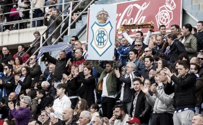 Más cal que arena para el Recreativo de Huelva