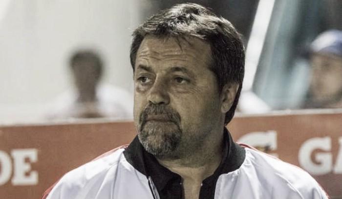 """Caruso Lombardi: """"Cuando los jugadores están bien, definen los partidos"""""""