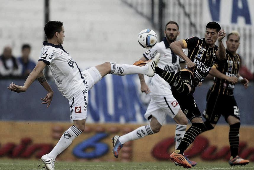 Previa Quilmes - Olimpo: Última oportunidad