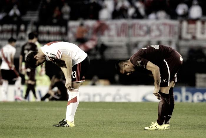 Supercopa Argentina: el primer gran objetivo