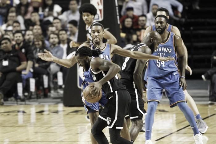 Resumen NBA: Brooklyn y Lakers brillan en la noche de México