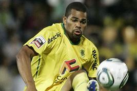 Michel Souza, al Benfica