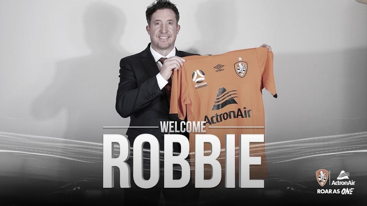 Lenda do futebol inglês, Robbie Fowler treinará primeiro clube da carreira