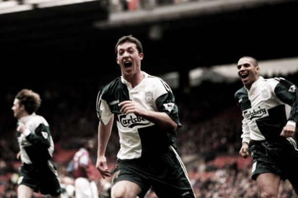 Aston Villa vs Liverpool: Five previous FA Cup meetings