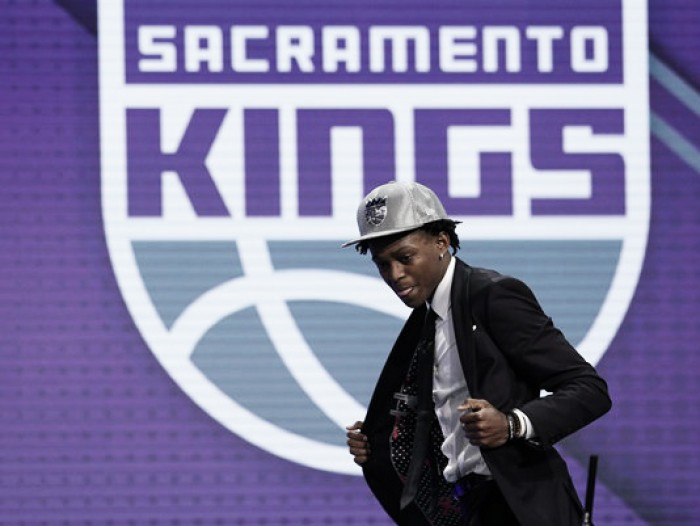 Sacramento Kings: The dark horses of the future