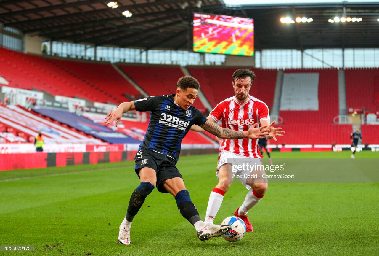 Middlesbrough vs Stoke City preview: How to watch, kick-off time, team news, predicted lineups and ones to watch