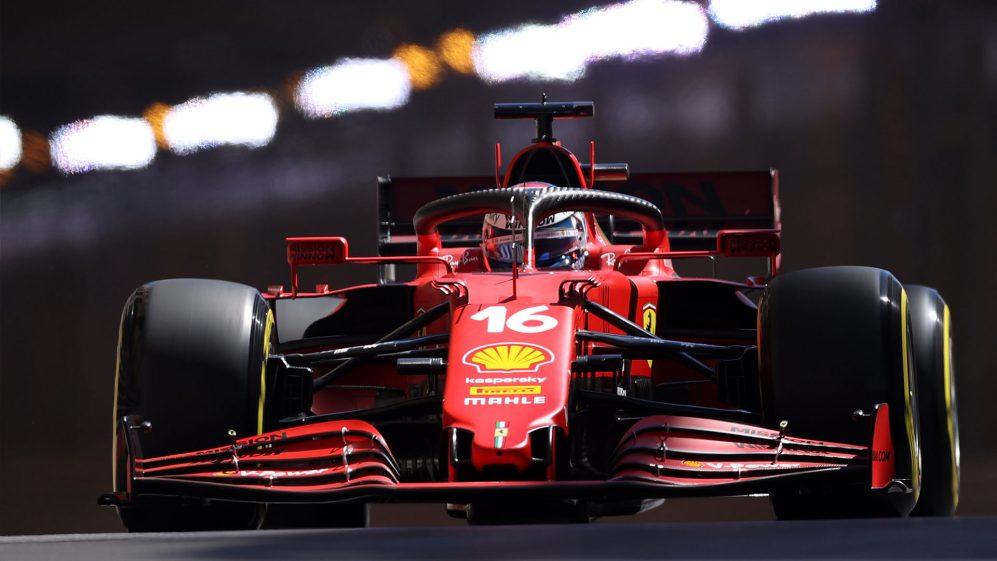 GP de Mónaco. Libres 2: Ferrari domina en Montecarlo