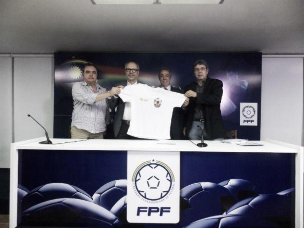 Federação Pernambucana aprova novo projeto social do Sport