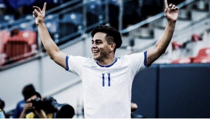 Gold Cup, Gruppo C: El Salvador vince e continua a sperare. La Giamaica stoppa il Messico