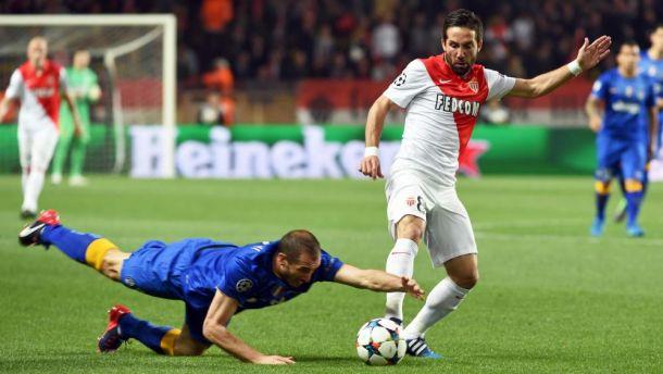 Monaco - Juventus, les moments forts