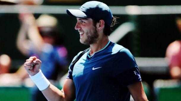 Chardy défiera Federer, Pouille - Nadal