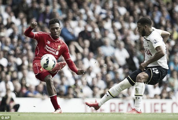LIVE Premier League: Liverpool - Tottenham en direct (3-2)