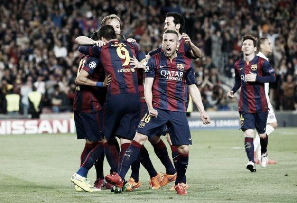 Neymar brise les rêves d'exploit du PSG