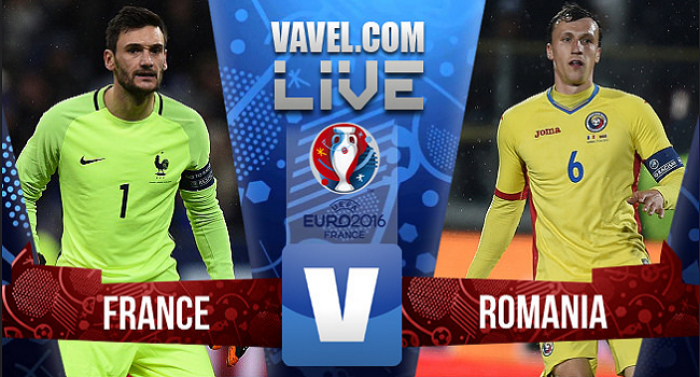 Risultato Francia - Romania, Euro 2016 (2-1): decide Payet. In gol anche Giroud e Stancu