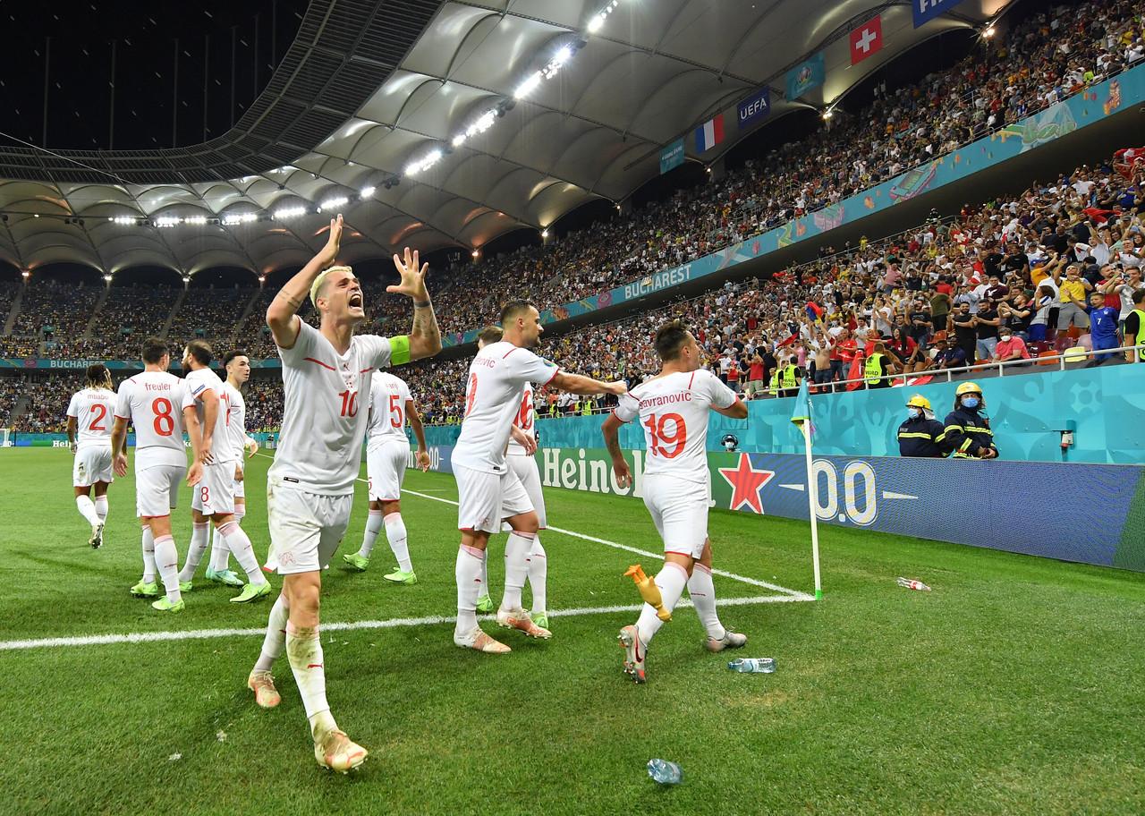 Euro 2020 - La Francia è eliminata! Mbappé sbaglia il rigore decisivo, ai quarti ci va la Svizzera (7-8 dcr)