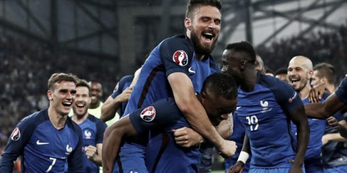 EM 2016 | Deutschland scheidet aus dem Turnier aus