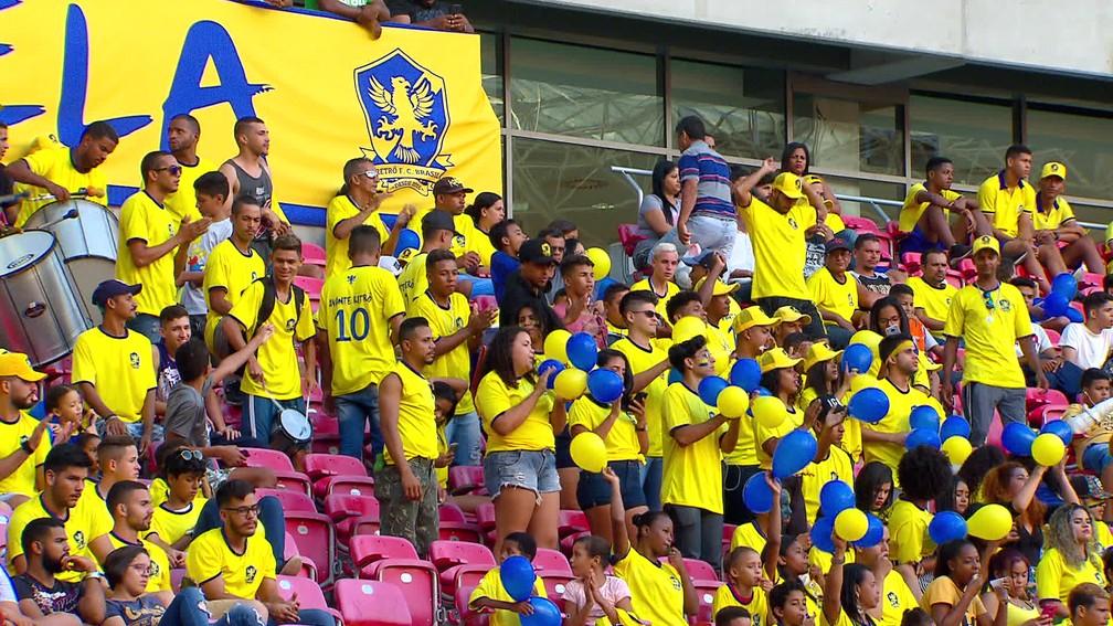 Retrô Futebol Clube Brasil