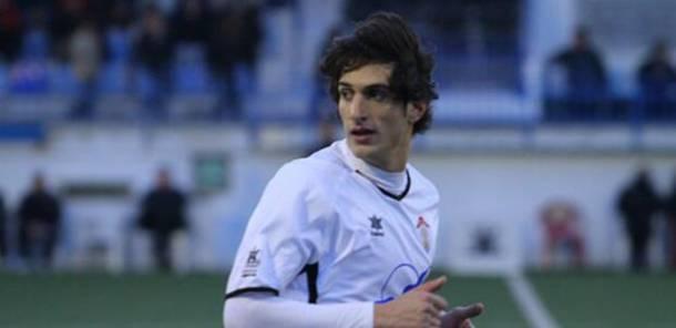 Fran Moreno ya es nuevo jugador del Leganés