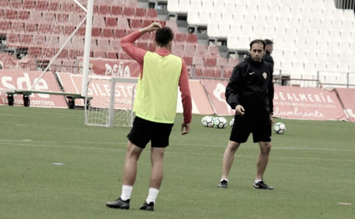 Actualidad UD Almería: Víspera de una gran final