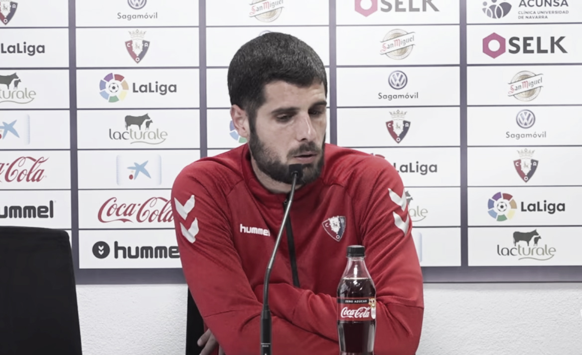 """Fran Mérida: """"La clasificación no marca el potencial que tiene el Zaragoza"""""""