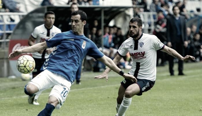 Huesca y Tartiere, peleados con la historia