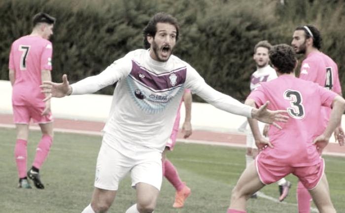 Triunfo vital del FC Jumilla frente al Córdoba B