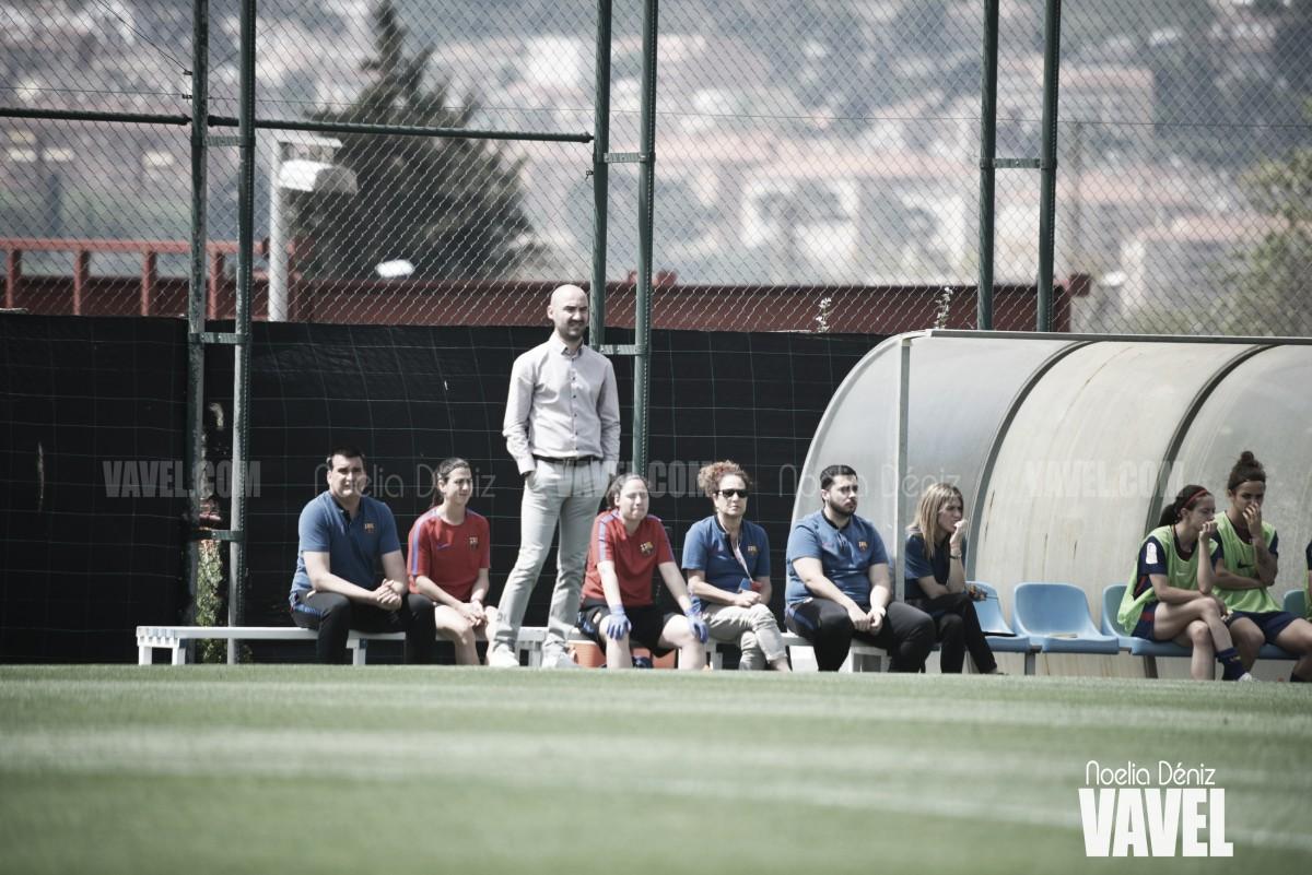 El Barça, protagonista en el Día del Entrenador