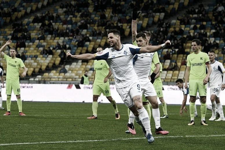 Foto: Dinamo de Kiev