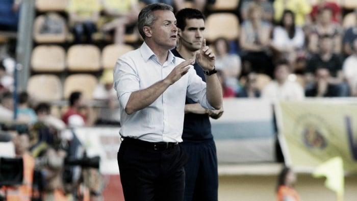 Após demissão inesperada de García Toral, Villarreal anuncia Fran Escribá como novo técnico