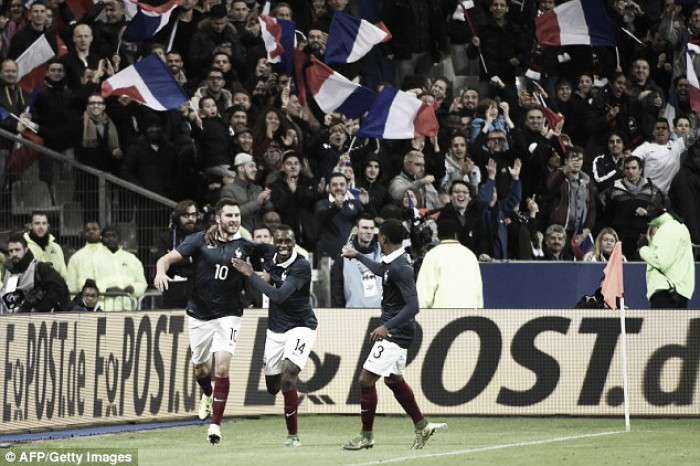 Euro 2016 Preview - France: Les Blues touted for glory in their homeland
