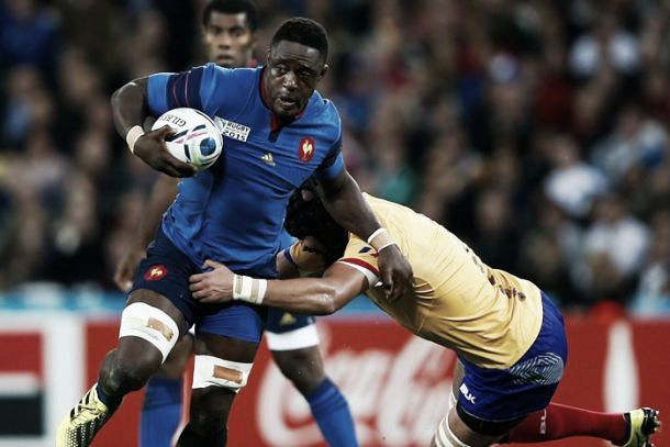 France - Canada: 2015 Rugby World Cup Preview