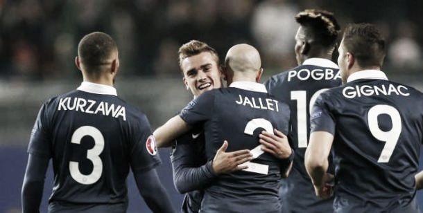 France - Albanie (1-1) : des raisons de ne pas s'inquiéter
