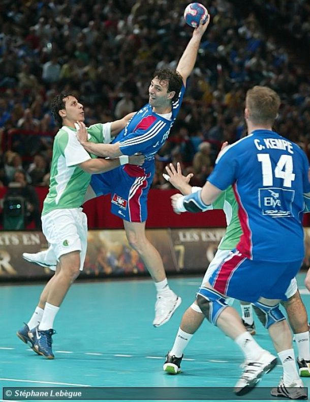 Mondial Handball 2015 : le match France vs Algérie en direct live