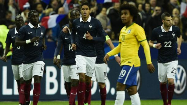 France - Danemark : l'avant-match