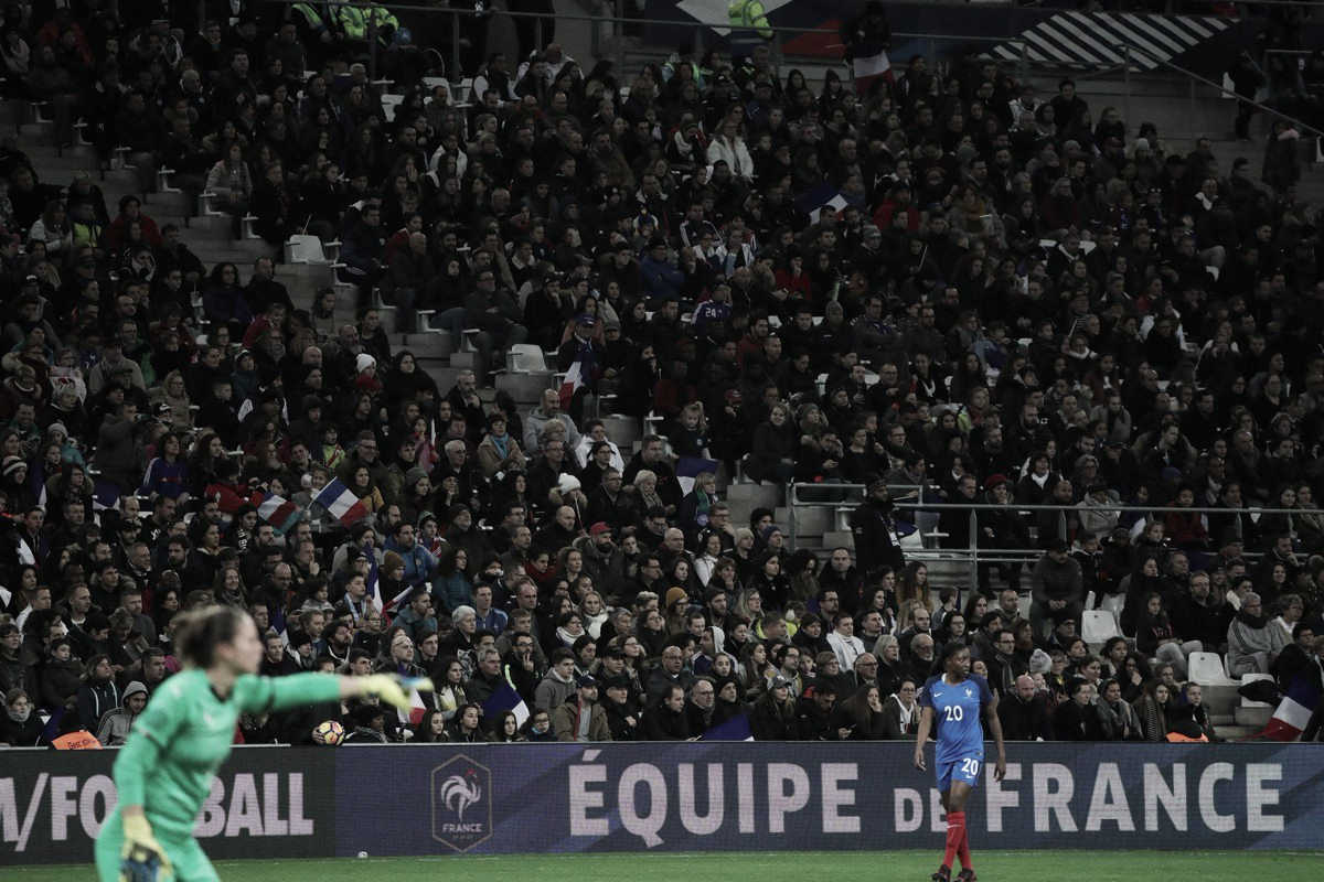 2018 SheBelievesCup team preview: France