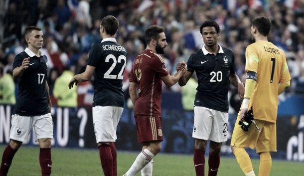 France - Espagne : l'analyse tactique