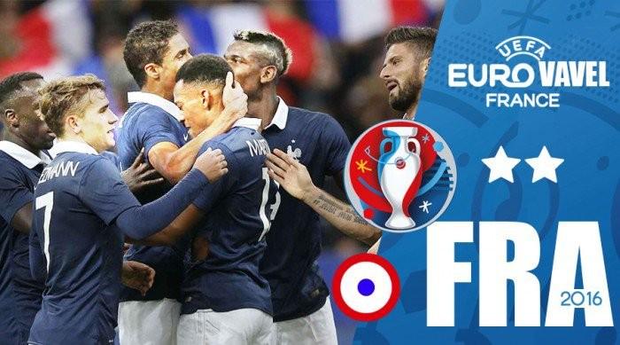 Eurocopa 2016: sem Benzema e outros desfalques, França confirmará o favoritismo?