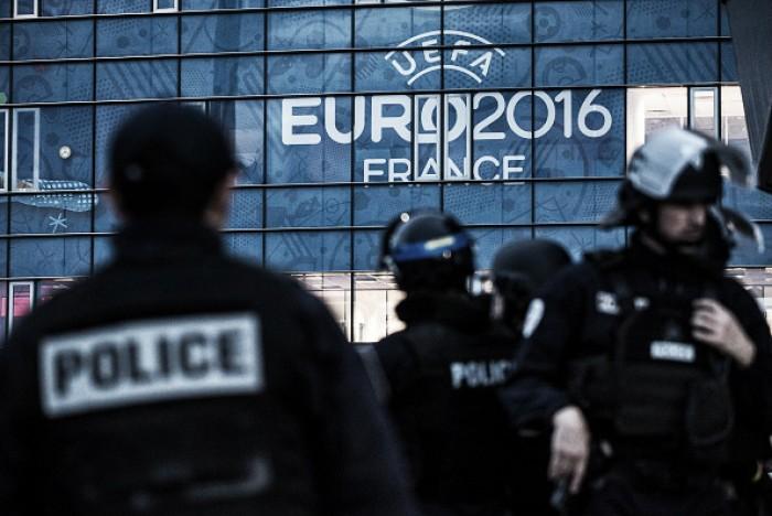 Eurocopa 2016: França receberá torneio em clima de alta tensão