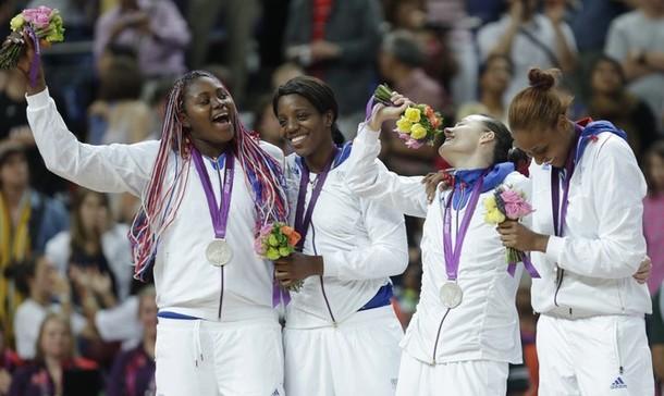 Etat des lieux du basket féminin français