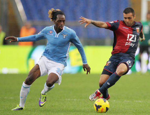 Lazio - Genoa: octava cita ante la bestia negra