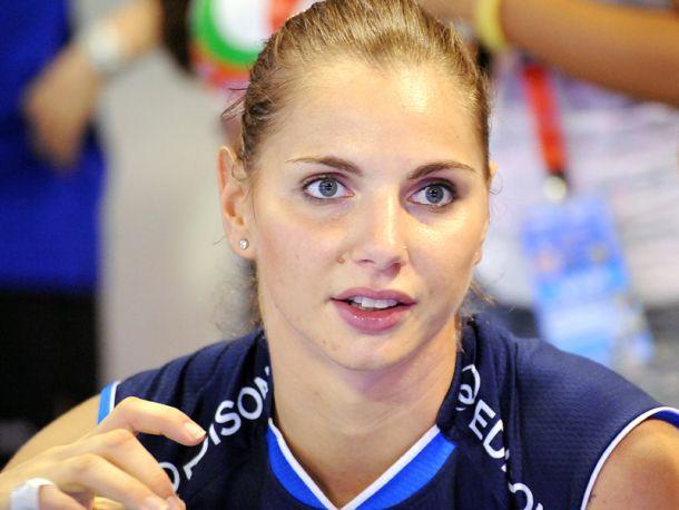 Volley femminile, Italia: intervento al menisco per Ferretti, Mondiale in bilico
