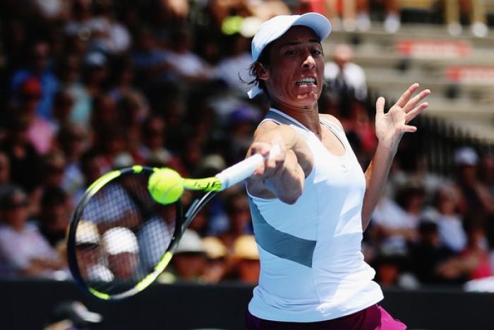 Australian Open femminile: niente wild card a Schiavone; si ritira Karin Knapp