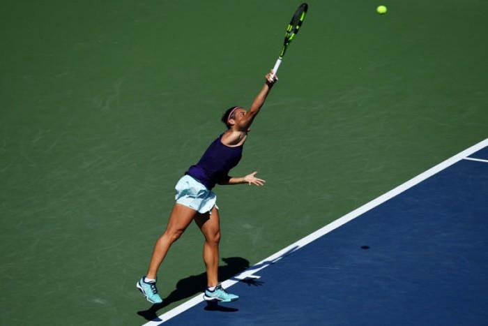 WTA Tashkent, avanza Francesca Schiavone